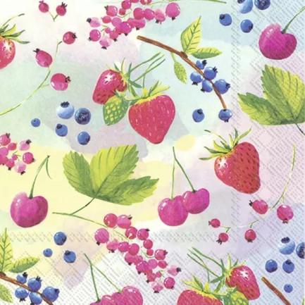 IHR Lunch napkins☆SORBET☆(20 item)