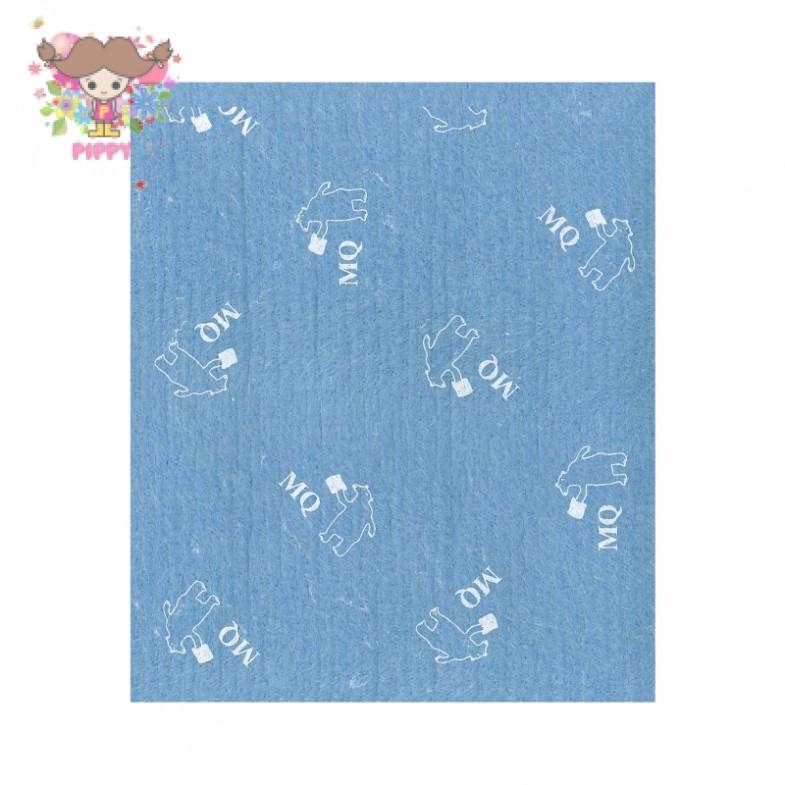 Sponge wipe☆MQ Sponge wipe Polar Bear☆