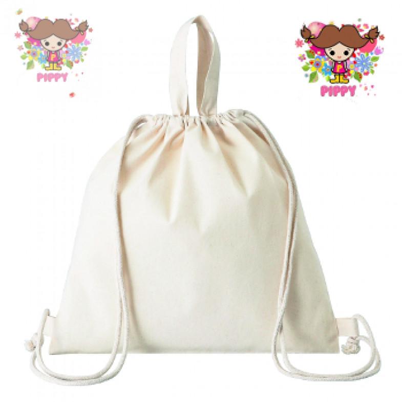 2WAY cotton knapsack(5oz)