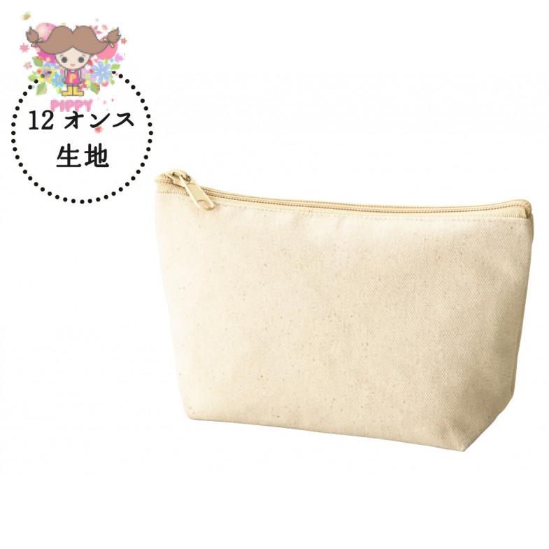 12 oz cotton pouch