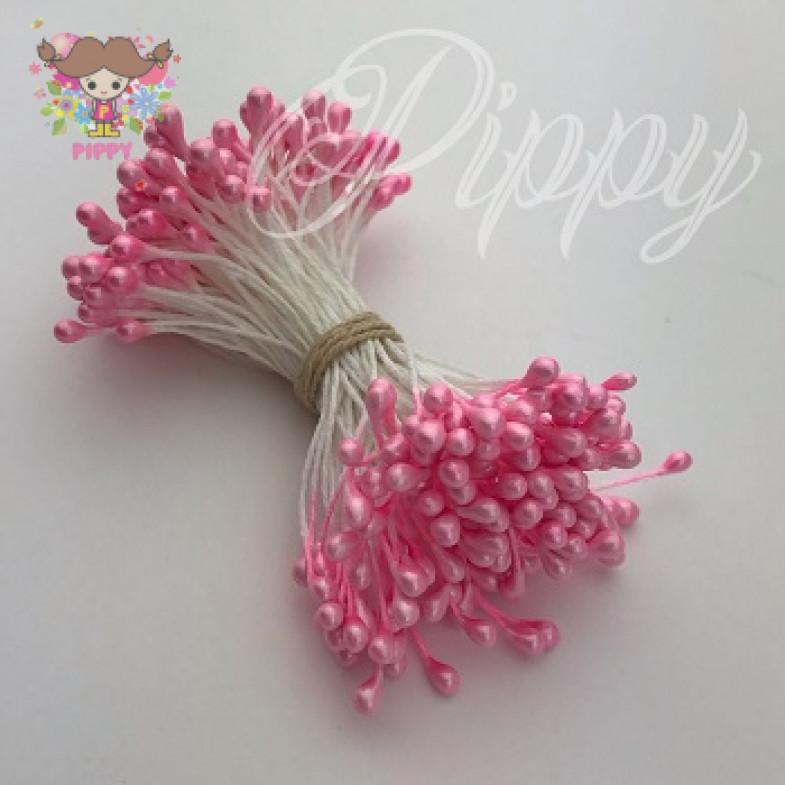 stamens☆Pearl pink☆