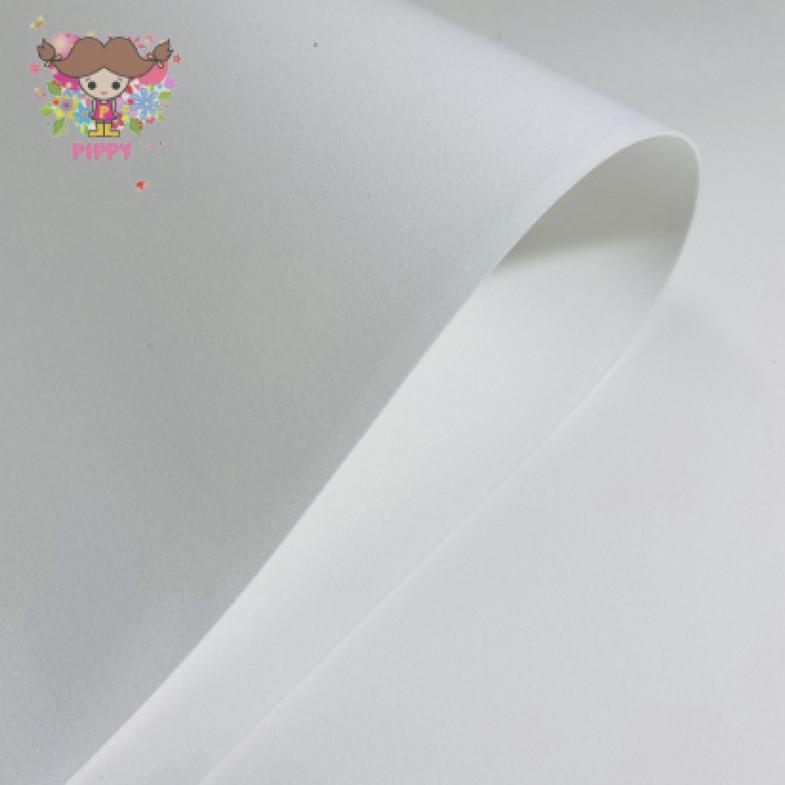 IranFoamiran 50cm×60cm 1mm☆WHITE☆