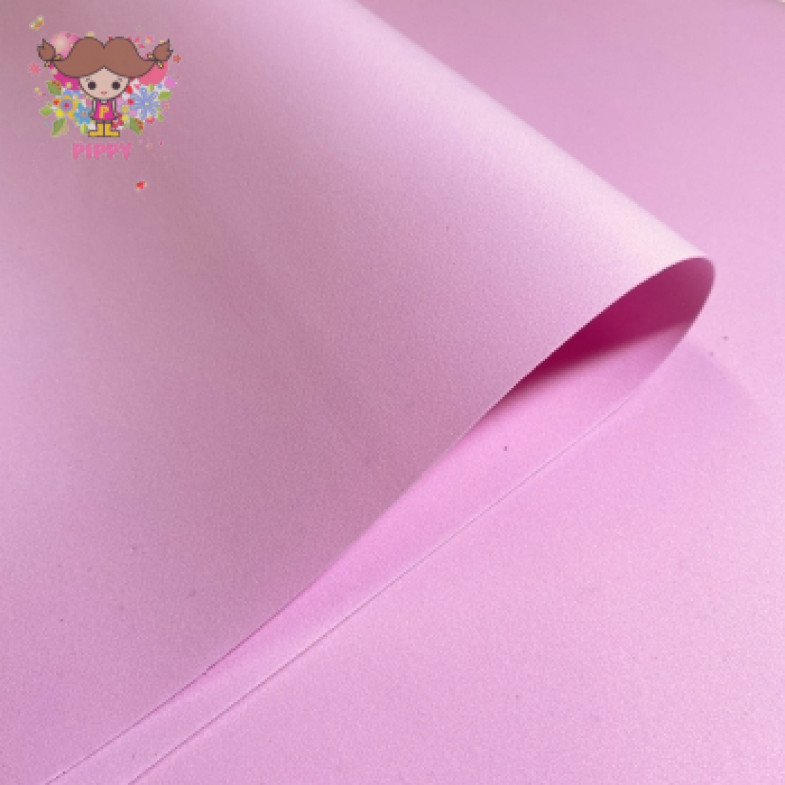 IranFoamiran 50cm×60cm 1mm☆PINK☆