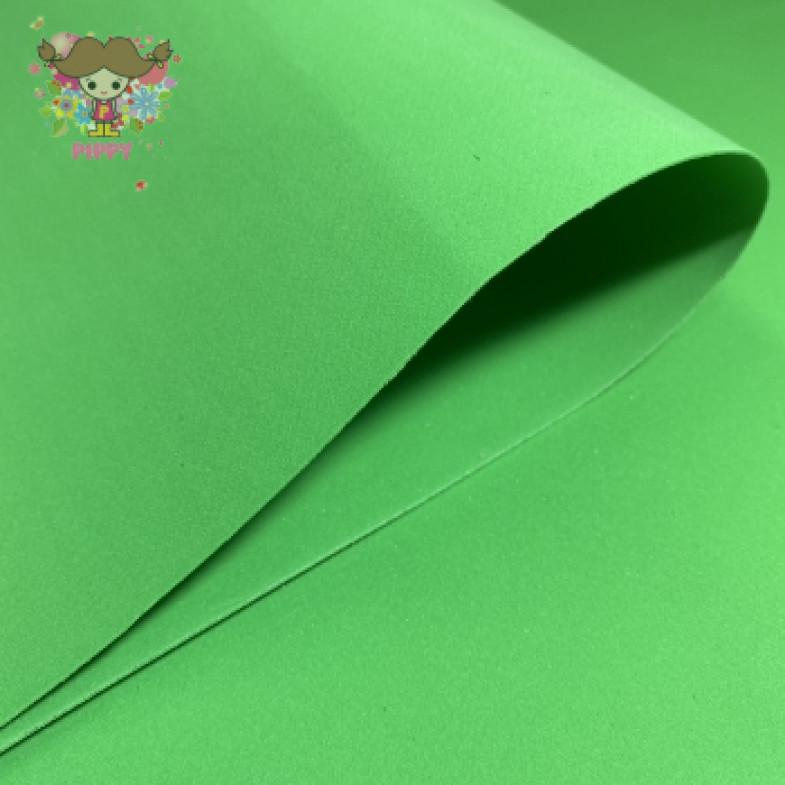 IranFoamiran 50cm×60cm 1mm☆GREEN☆