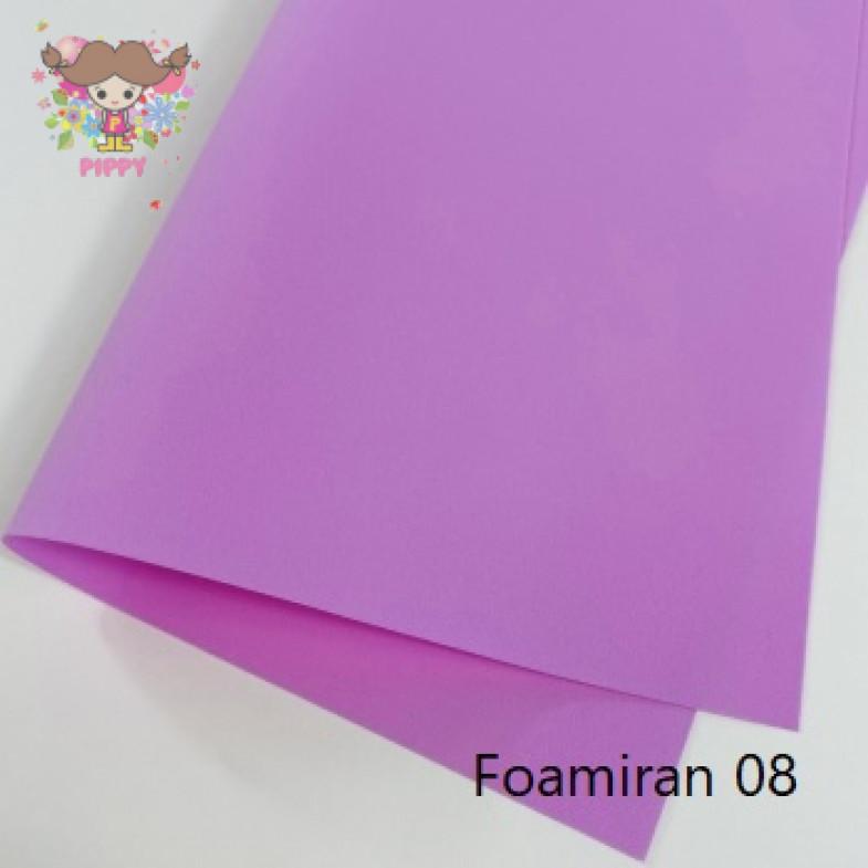 Foamiran 50cm×60cm☆PINK☆