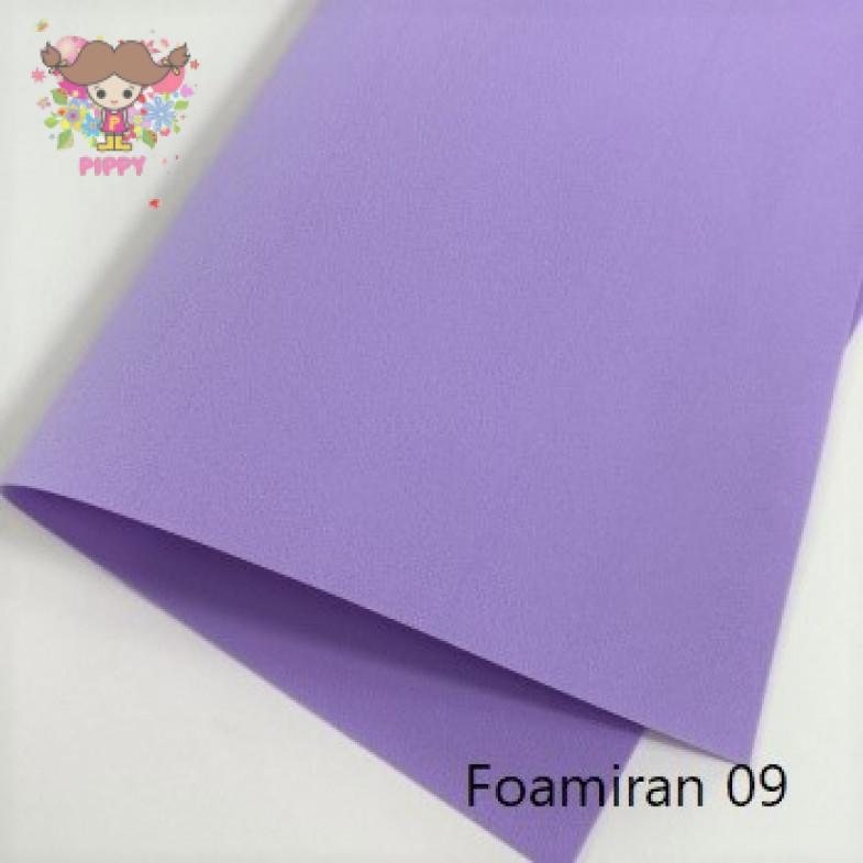 Foamiran 50cm×60cm☆LILAC☆