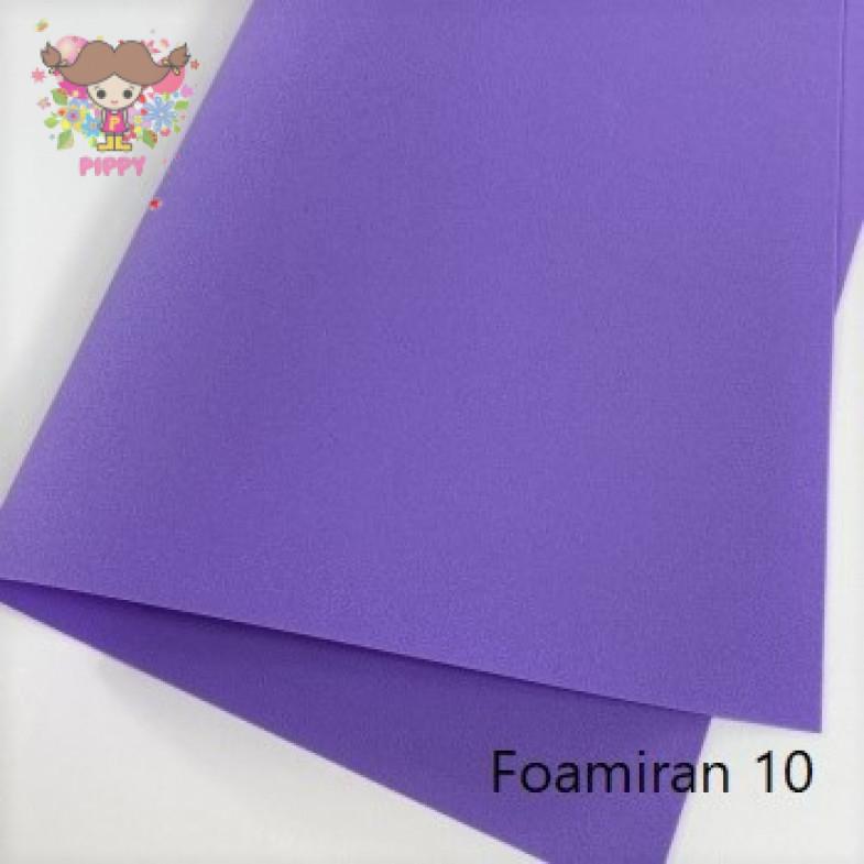 Foamiran 50cm×60cm☆PURPLE☆