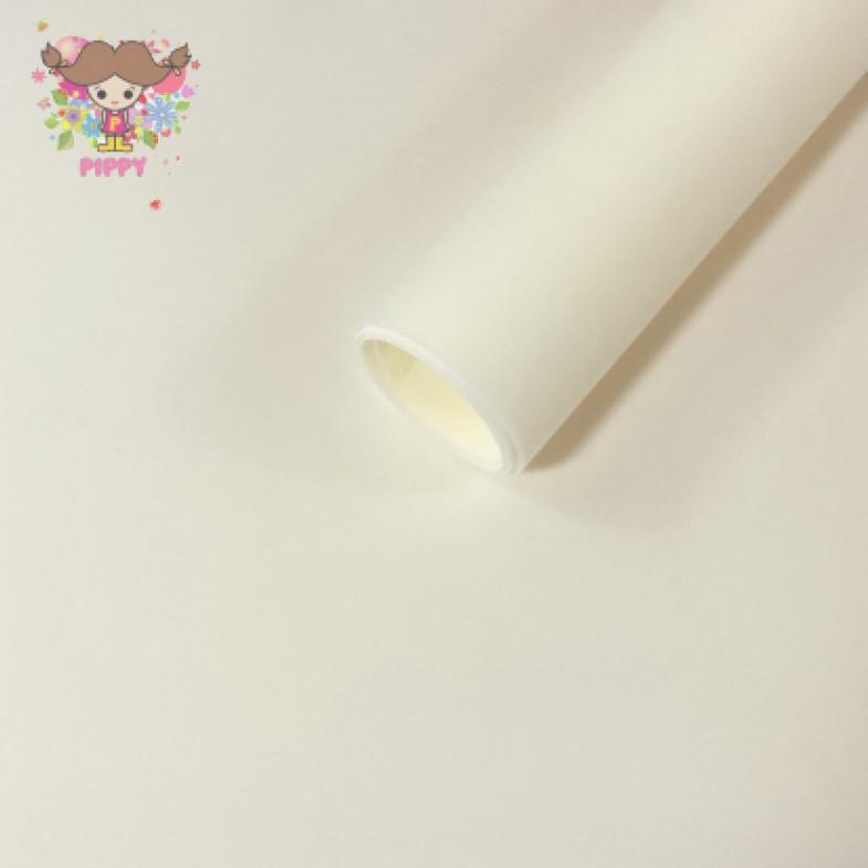 MarshmallowFoamiran 40cm×40cm 1mm☆MILK☆