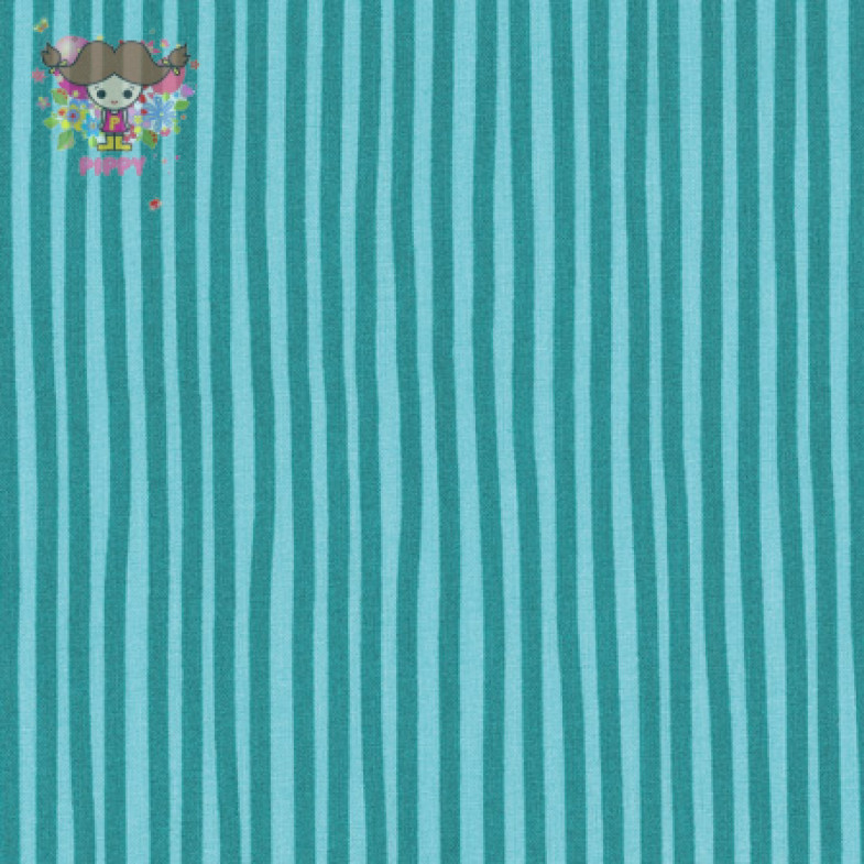 Westfalenstoffe Fabric ☆Stripe Green☆