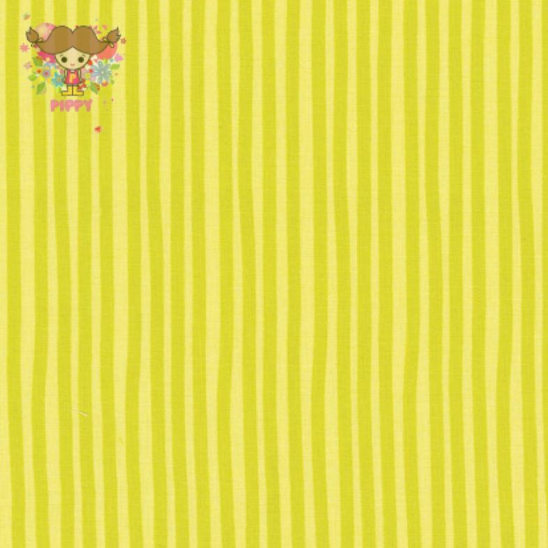 Westfalenstoffe Fabric ☆ Stripe Yellow☆