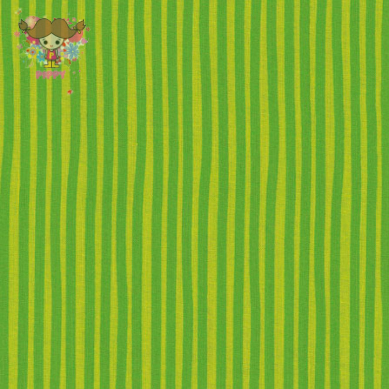 Westfalenstoffe Fabric ☆ Stripe Yellow Green☆