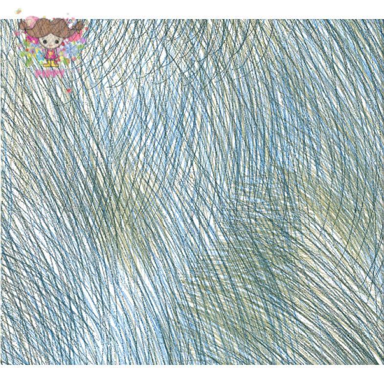 Marimekko Lunch napkins☆LEPO blue☆(20pcs)