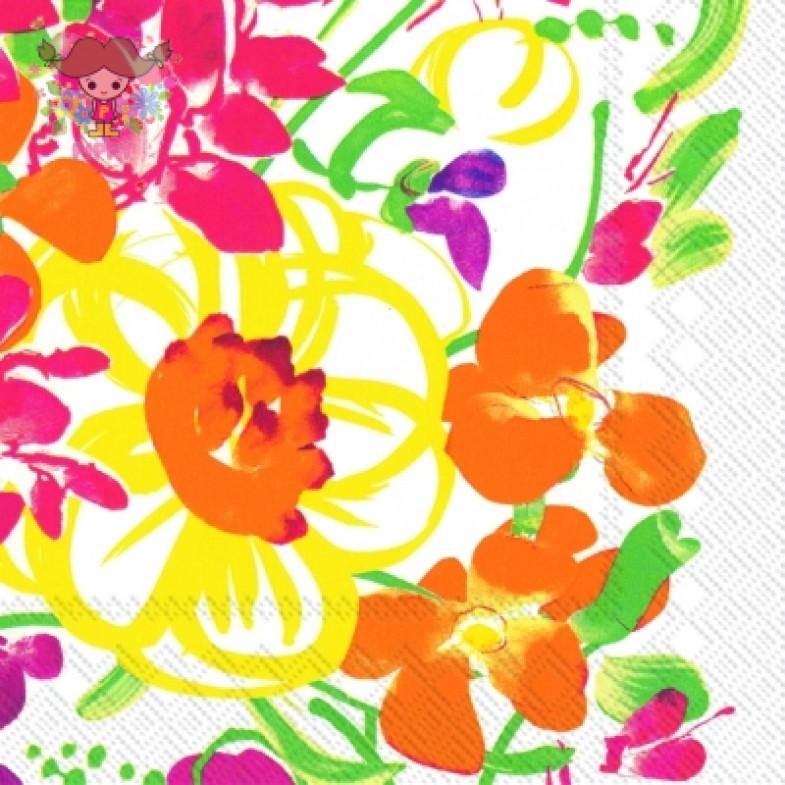 marimekko  Lunch napkin ☆URSULA ☆ ((20pcs))