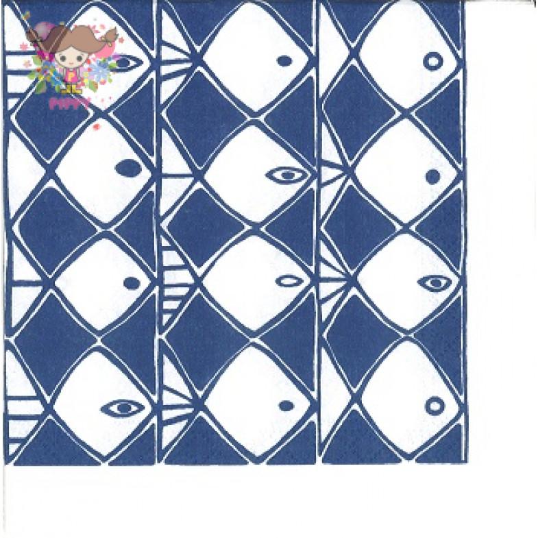 almedahls Lunch napkins ☆Frisco☆(20pcs)