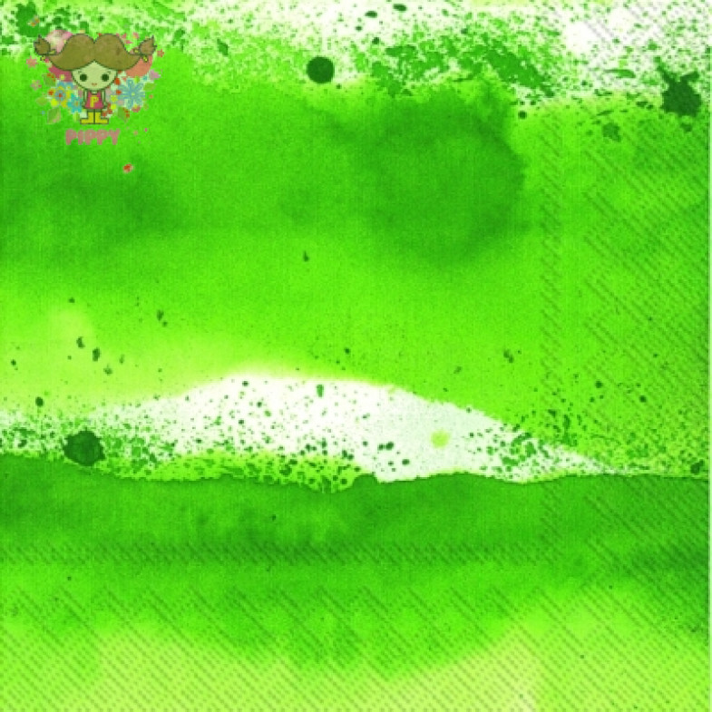 Marimekko Lunch napkins☆LUOVI green☆(20pcs)