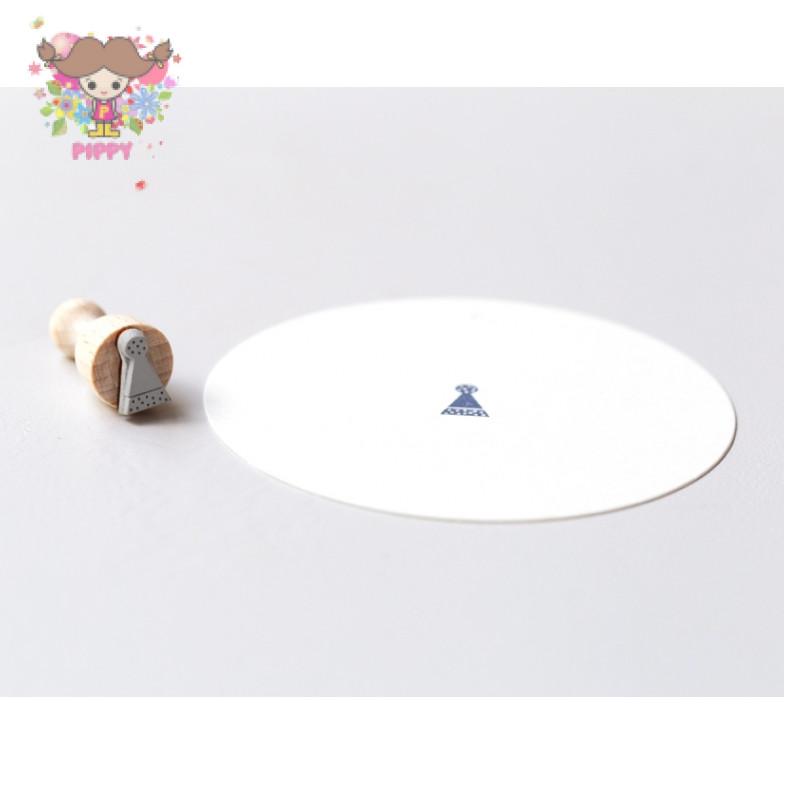 Perlenfischer STAMP☆WEIHNACHTSHUT☆