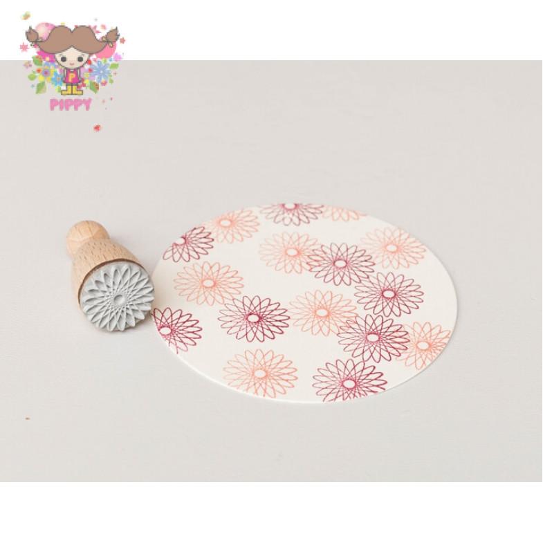 Perlenfischer STAMP☆Spirograph klein☆